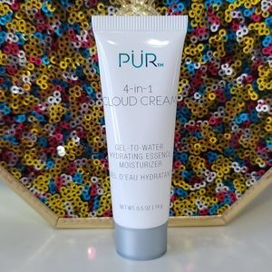 4 for $25 PUR 4-IN-1 CLOUD CREAM HYDRATING ESSENCE
